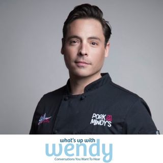 Jeff Mauro, Celebrity Chef - Food Network