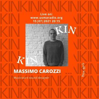KIN 2021 - Massimo Carozzi