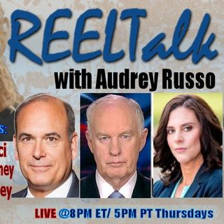 REELTalk: General Thomas McInerney, author Cheryl Chumley from The Washington Times and Dr. Steven Bucci from the Heritage Foundation