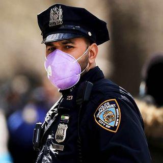 20062 - Rasizm w policji w USA?