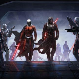 POP-UP NEWS - Star Wars: nuovi film sulla Vecchia Repubblica?