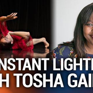 Hands-On Photography 93: Tosha Gaines: Photographpers' Go-to Tip