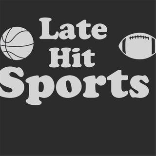 Episode 2- NBA Finals recap and Lebron vs Jordan vs Curry debate, and more!!
