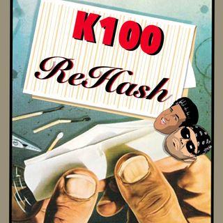 "K100 Rehash Ep 25: Expo Lucha LIVE, Karrion Kross, and Nick Aldis vs. ""powers that be!"""