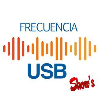 Frecuencia USB's show