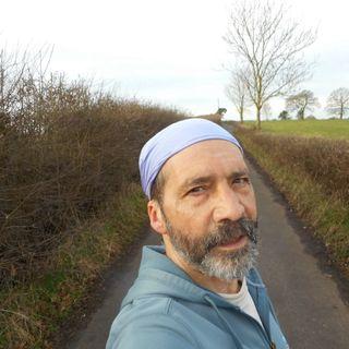 Running in Sussex