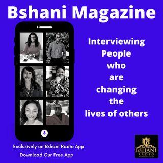 Bshani Magazine - (Ep - 2006) The SEO Queen Reaching Clients