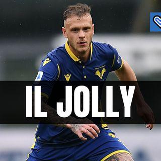 Dimarco la mossa chiave del Verona. Prove di Inter per lui?