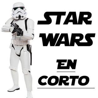 Nuevos rumores sobre el episodio IX vía Making Star Wars