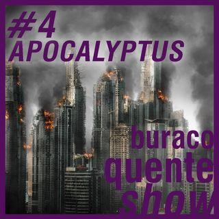 #4 - Apocalyptus - (feat. Vitor Camargo)