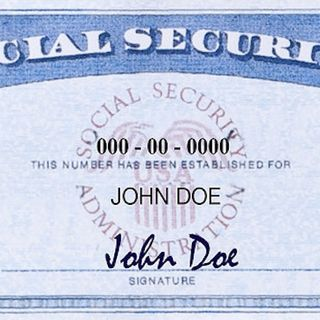 How to Correct Your Social Security Earnings Record