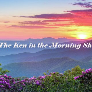 Ken in the Morning Show 6/1/2020