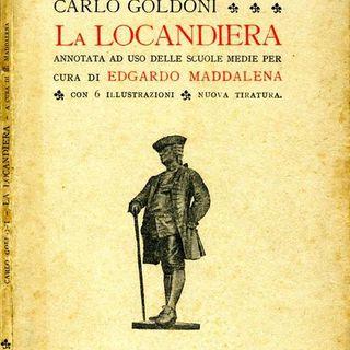 Carlo Goldoni e il Teatro