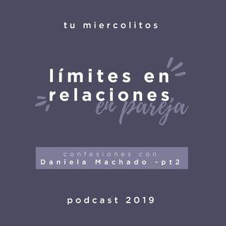 Límites en las Relaciones en Pareja Pt. 2