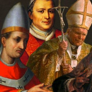 Church History - Baroque and Modern Age