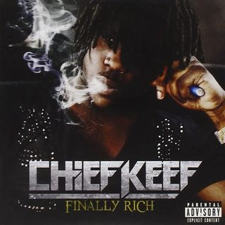 I Don't Like - Chief Keef (feat. Lil Reese) [8D]