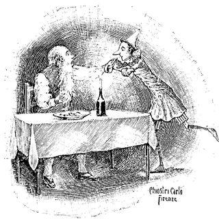 Capitolo 35 - Nel ventre del Grande Pescecane con Geppetto
