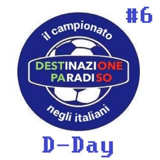 #6 - D-Day