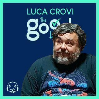 06. The Good List: Luca Crovi - I 5 migliori dischi noir