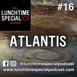 Atlantis | Episode 16