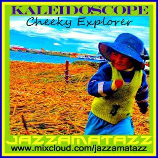 Jazzamatazz - Cheeky  Explorer