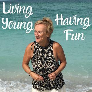 Living Young - Having Fun