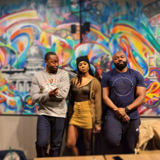 The Podcast Bros - Episode 116 | I want smoke Feat. Essence Natay