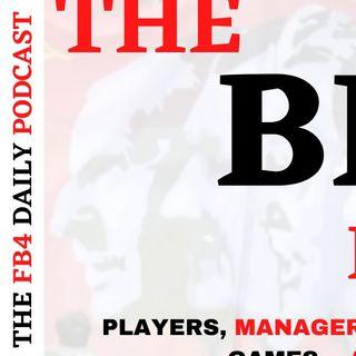 FB4 Daily - The Big LFC Quiz