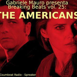 Breaking Beats vol. 25 - The Americans