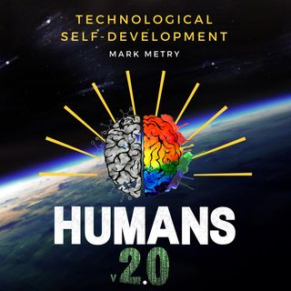 #24 - Ira Pastor | Humanity's Biotechnology Revolution is Happening Now