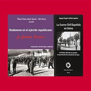 Tiempo de Cultura, Tiempo de Memoria. Programa #14 - Guerra civil y represión en la Cuenca minera de Huelva