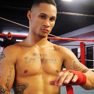 Ringside Boxing Show: Regis Prograis on the troubled WBSS, the 140 division, and life as The Rougaroo