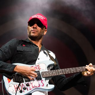 Tom Morello and AD talk activism, punk rock, and exotic dancing