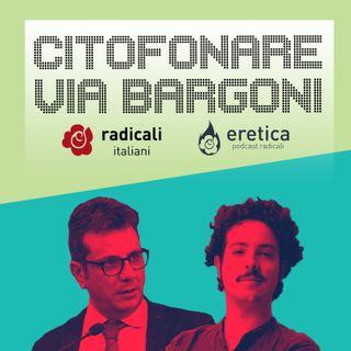 #6 - Il Congresso di Radicali Italiani, l'effetto Draghi sui partiti, i Nuovi Verdi