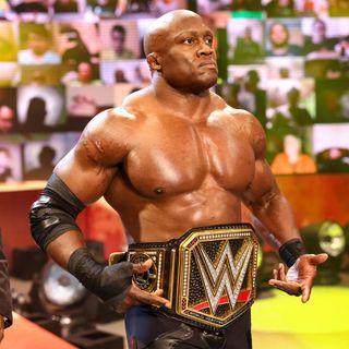 WWE Raw Review: Bobby Lashley is Reborn