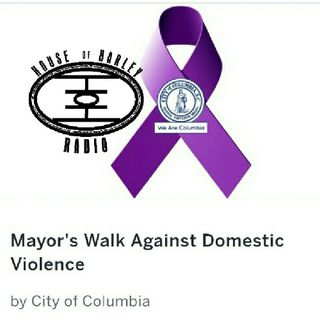 Mayor's Walk Against Domestic Violence