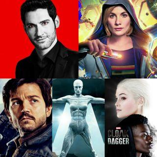 News multifandom & consigli serie tv
