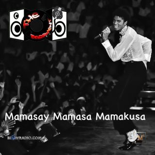 The Bassment: Mamasay Mamasa Mamakusa