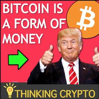BITCOIN A FORM OF MONEY Says Washington DC Federal Court & Crypto Bull Market Has Started