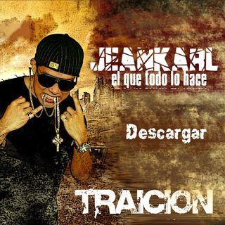 Jeankarl - Traición