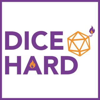 Dice Hard - John Wick