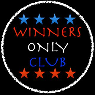 Winners Only Club