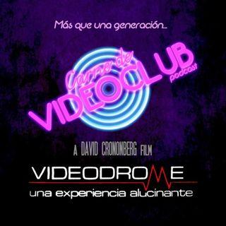 Carne de Videoclub - Episodio 113 - Videodrome (1983)