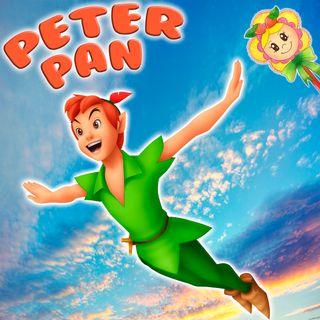 59. Peter Pan. Cuento infantil tradicional de Hada de Fresa