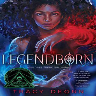 Episode 25 : Legendborn