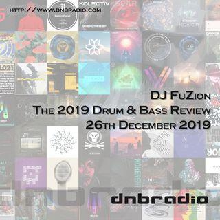 DJ FuZion - Annual Review, 2019