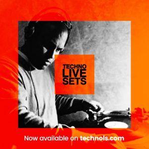 Tech House: Ogandi Ramos I LOVE TECHNO EP018