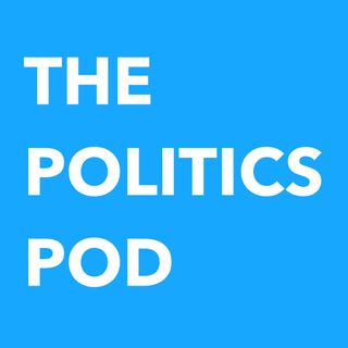 1 - WELCOME TO THE POD!