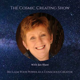 Cosmic Creating 32817 - DEBBRA LUPIEN - Akashic Records