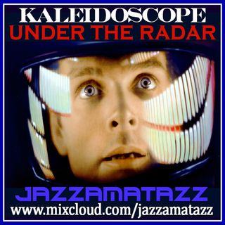 Jazzamatazz - Under The Radar (1hr)